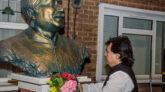 লন্ডনে বঙ্গবন্ধুর ভাস্কর্য : নেপথ্য কারিগরের কথা