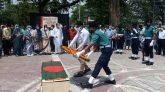 বীর মুক্তিযোদ্ধাদের 'গার্ড অব অনারে' নারী ইউএনও চায় না সংসদীয় কমিটি
