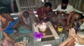 হবিগঞ্জে ৮ মাদক গ্রহণকারীর অর্থদন্ড ও সাজা