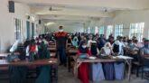 বিয়ানীবাজার সরকারি কলেজে ইউনিক আইডি'র নিবন্ধন শুরু