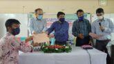 মৌলভীবাজারে সন্ত্রাস, জঙ্গীবাদ প্রতিরোধে যুবকদের ভূমিকা শীর্ষক কর্মশালা ও সনদ বিতরণ