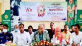 ইউপি নির্বাচনে মনোনীত প্রার্থীকে বিজয়ী করতে হবে: প্রবাসী কল্যাণমন্ত্রী