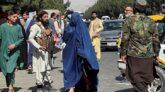 অন্তঃসত্ত্বা সেই আফগান পাইলট হাসপাতালে ভর্তি