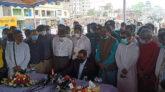 নির্বাচন বর্জন বিএনপির জন্য আত্মঘাতী হবে-ওবায়দুল কাদের