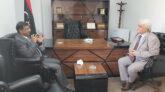 লিবিয়ায় থাকা প্রবাসীদের নিরাপত্তায় সহযোগিতা চাইলেন রাষ্ট্রদূত