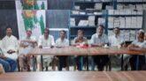 মোল্লাপুর ইউনিয়ন আ.লীগের কার্যকরী কমিটির সভা অনুষ্ঠিত