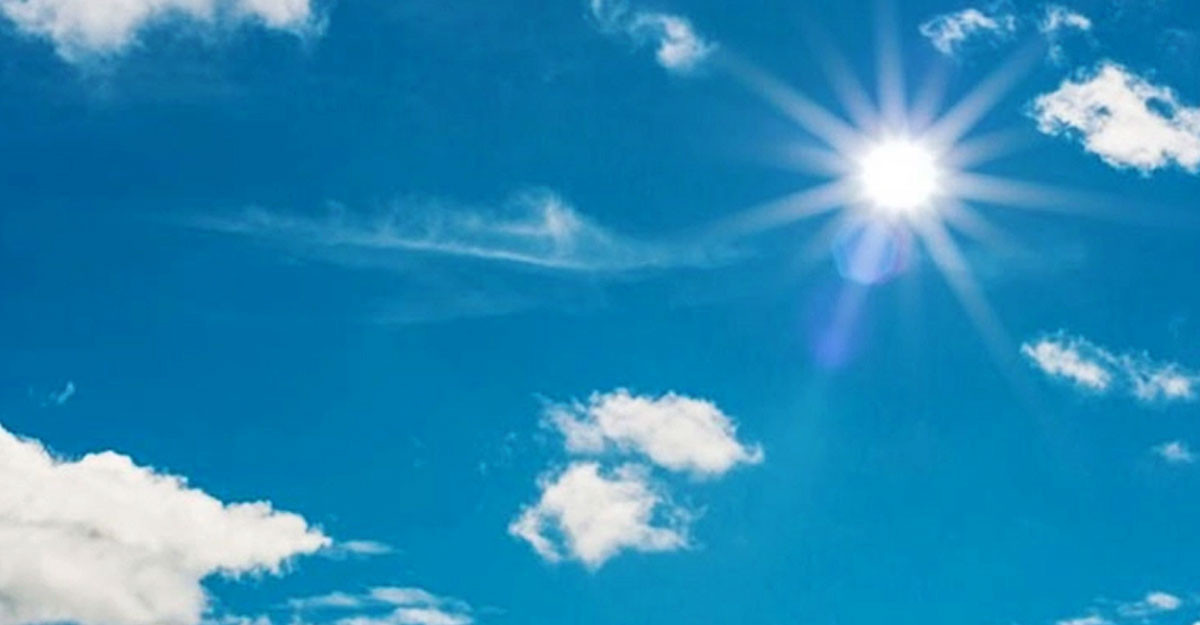 সিলেটে ৪৫ বছরের রেকর্ড ভাঙল তাপমাত্রা